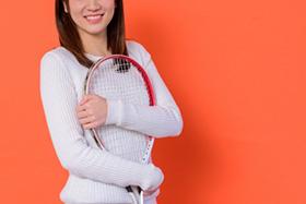 テニスサークルのイメージ